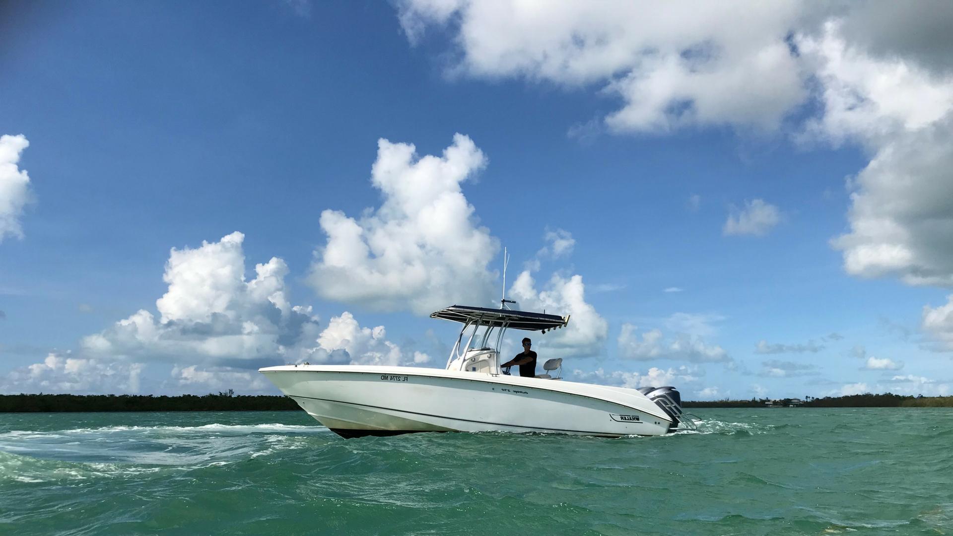 Key Colony Boat Rentals